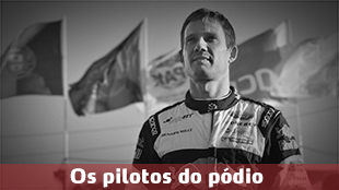 Rally Portugal Pilotos